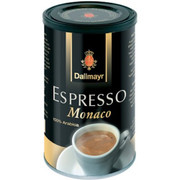 Dallmayr Espresso Coffee/Gift Tin 7 oz