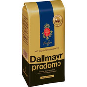 Dallmayr Prodomo Whole Beans Coffee 17.6 oz