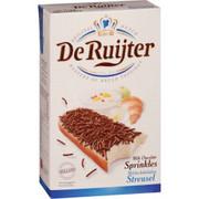 De Ruijter Dutch Chocolate Sprinkles Milk  14.1 oz
