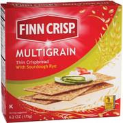Finn Crips Multigrain Thin Crisp 6.2 oz