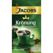 Jacobs Kroenung Coffee Ground 8.8 oz