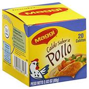 Maggi Chicken Bouillon Cubes 20 ct.