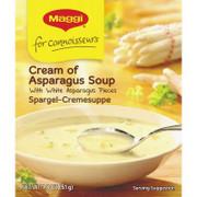 Maggi German Spargel CreÌ_åÇåÎåme (Cream of Asparagus) Soup Mix 1.8 oz