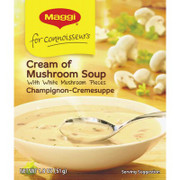 Maggi German Cream of Mushroom Soup Mix 1.8 oz