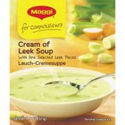 Maggi German Cream of Leek Soup Mix 1.8 oz