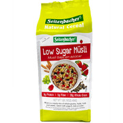 Seitenbacher Low Sugar Muesli 16 oz.