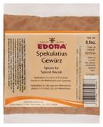 Edora Spekulatius Spices