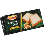 Kuchenmeister Amaretto Liqueur Cake