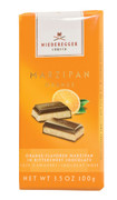 Niederegger Marzipan Classic Bar - Orange