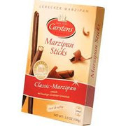 Carstens Marzipan Sticks