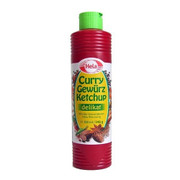 Hela Curry Gewurz Ketchup Delikat 300ml
