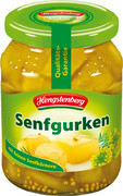 Hengstenberg Mustard Pickles