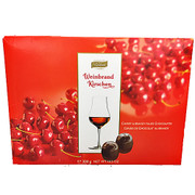 Boehme Brandy Pralines with Cherries Large