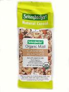 Seitenbacher # 21 Cashew and Almonds