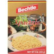 Bechtle Home Style Swabian Spaetzle in Box