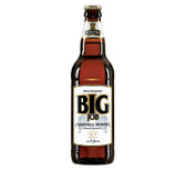 St Austell Big Job IPA