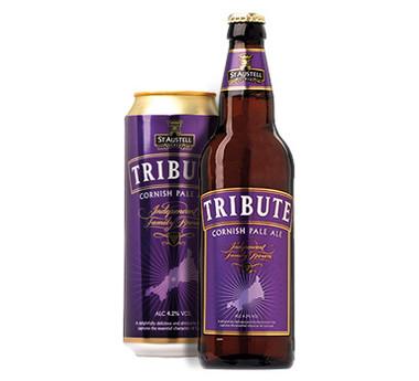 St Austell Tribute Pale Ale