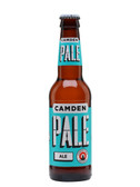 Camden Pale Ale (24x330ml Bottles) BBD 25-05-2021