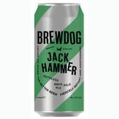 Brewdog Jack Hammer (12 x 440ml Cans) BBD 2021-07-31