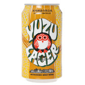 Hitachino Nest Yuzu Lager (24 x 350ml Cans) BB: 2021/07