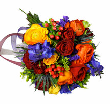 Dance the Night Away (Prom Bouquet)