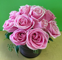 Pink Rose Special!