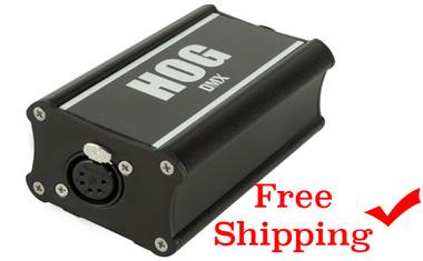 High End Systems USB DMX Widget 74040007