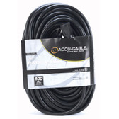 Accu Cable 100'-12 Gauge Edison Extension