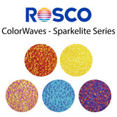 Rosco ColorWaves Sparkelite Series