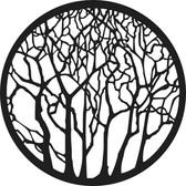 GAM 215 Bare Trees