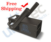 Ultratec Air Cannon PAP1030