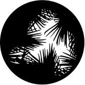 Rosco GAM 77282 Dense Palm