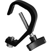Light Source Mini Clamp Black MNB
