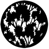Rosco/GAM 77804 Foliage (Large) Steel Gobo
