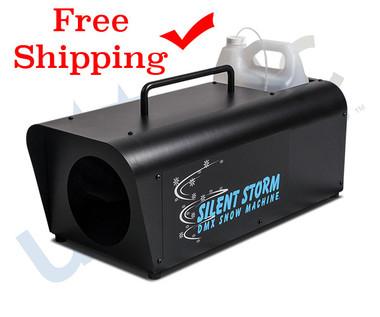 Ultratec Silent Storm DMX Snow Machine CLS7100
