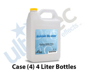 Ultratec Bubble Fluid by the Case