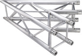 Global Truss SQ-4119, 3.28ft. (1.0m) 45 degree corner SQ-4119