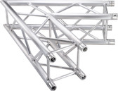 Global Truss SQ-4120, 3.28ft. (1.0m) 60 Degree Corner SQ-4120