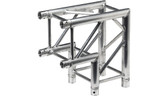 Global Truss SQ-4121, 1.64ft. (0.5m) 90 Degree Corner SQ-4121