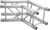 Global Truss SQ-4122, 1.64ft. (0.5m) 120 Degree Corner SQ-4122