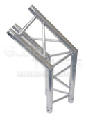Global Truss TR-4090O, 1.64ft. (0.5m) 135 Degree Corner TR-4090O
