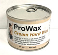 Brazilian Cream Hard Wax (14 oz. can)