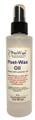 Post-Wax Oil