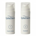 EpilaDerm Enzyme Kit - 60 ml.