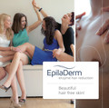 EpilaDerm Broshure Pack (25)