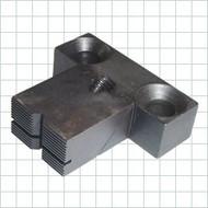 CARRLANE SERRATED FIXED EDGE CLAMP    CL-40-SFC