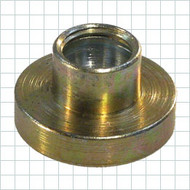 CARRLANE FOOT FOR SWIVEL SCREW    CL-5B-FSS-BO