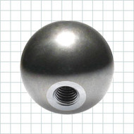 CARRLANE BALL KNOB    CL-652-SBK-S