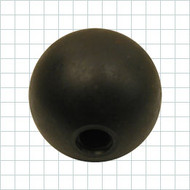 CARRLANE BALL KNOB    CLM-642-SBK