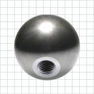 CARRLANE BALL KNOB    CLM-642-SBK-S